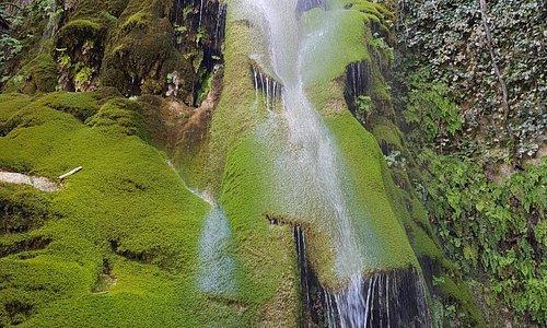 Kremiotis Waterfall