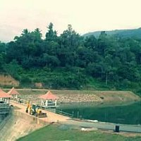 Gurugaloya Reservoir