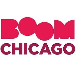 Boom Chicago Amsterdam