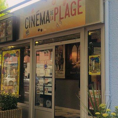 Carteret Cinéma de la Plage