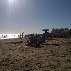 Playa de la Costilla