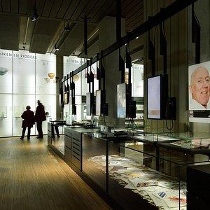 Erfgoedcentrum Rozet - impressies