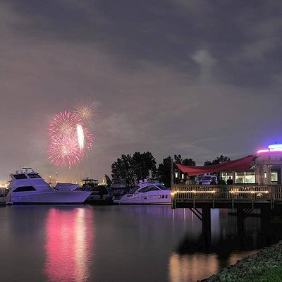 Welcome to Sarnia Bay Marina!