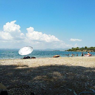 Eva Camping Beach