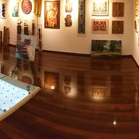 Art Gallery E.Rira premises