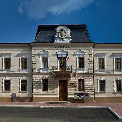 The History Museum of Suceava