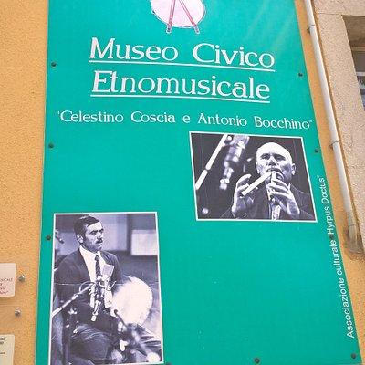 Museo etnomusicale di Montemarano
