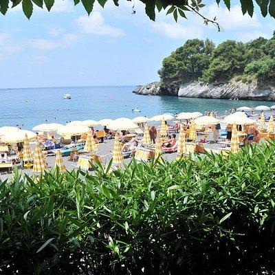 Spiaggia e Costa - Lido Macarro