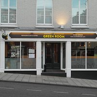 The Green Room & North Hill Hotel