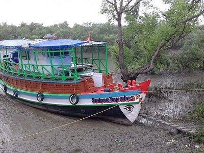 sundarban chalo house boat tour
