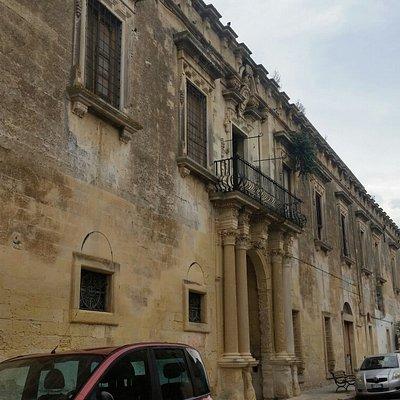 Palazzo Ducale Ghezzi