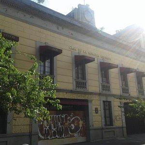 Museo Casa de la Memoria Indómita