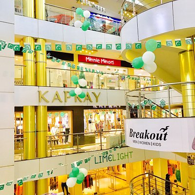 Gold City Shopping Mall