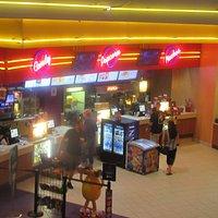 Regal Cinemas, El Cajon, CA