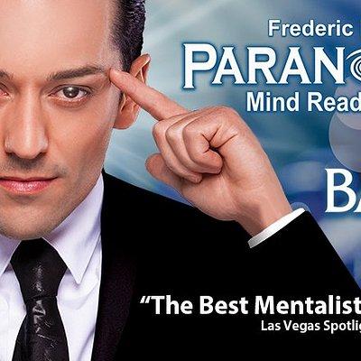 Paranormal Las Vegas