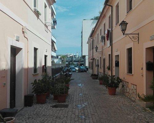 Vicolo Rappini