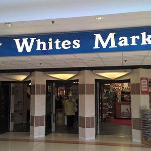 Sunderland market