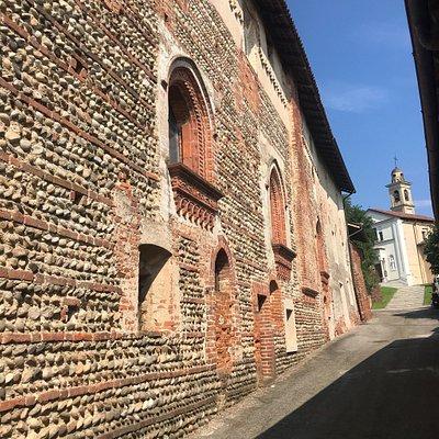 Castello di Cavagliano