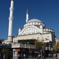Izzet Pasa Camii 20