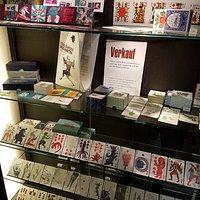 Spielkartenfabrik Museumswerkstatt