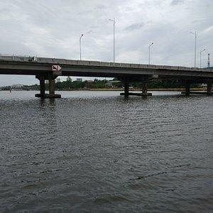 Phu Xuan Bridge