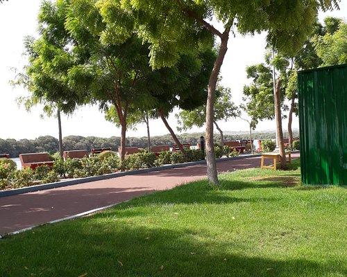 Corniche RAK