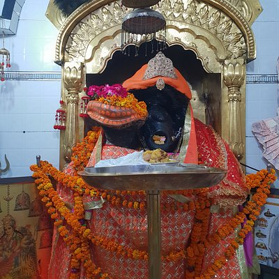 A place where miracles happened..a sacred place of faith ..MANDIR KALI DWARA..the only temple po
