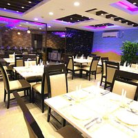 Aqua Blues - Multi Cuisine Restaurant