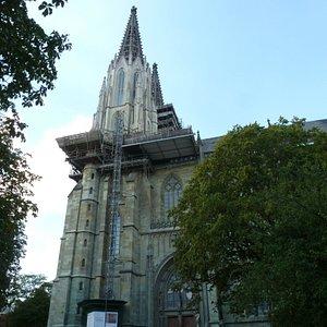 Wiesenkirche.