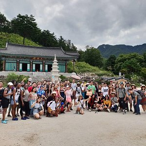 Pocheon 1 Day Summer Vacation Tour