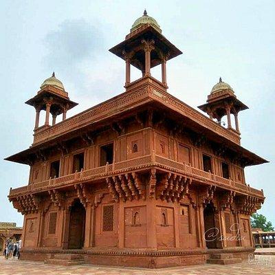 Fatehpur Fort