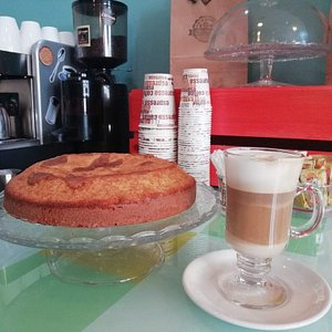 Cafeteando