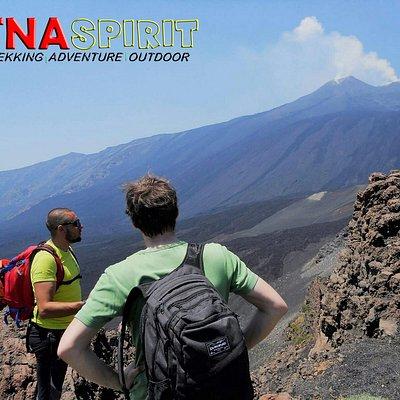 Etna - Valle del Bove e crateri sommitali