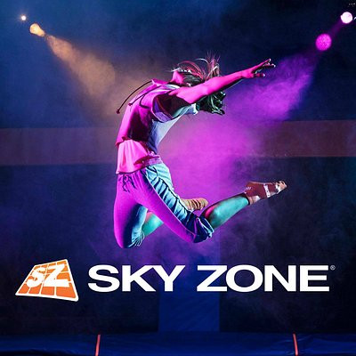 Sky Zone Sterling, VA