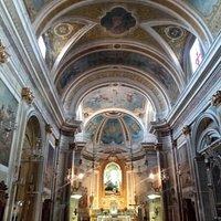Prepositura di Sant'Agostino a Monterubbiano