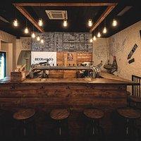 Welcome to BeerMood Bar!