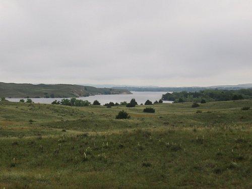 Merritt Reservoir