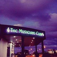 The Broken Hill Musicians Club