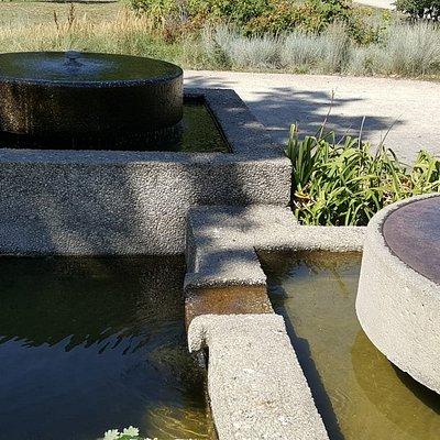 Mühlenbrunnen