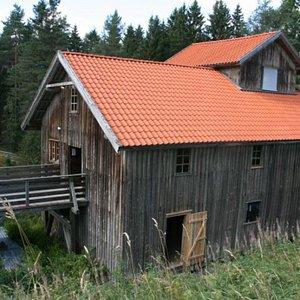 Slora Mill