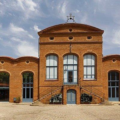 Museu Nacional de la Ciència i de la Tècnica de Catalunya