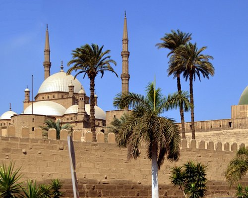 Citadel (Al-Qalaa)