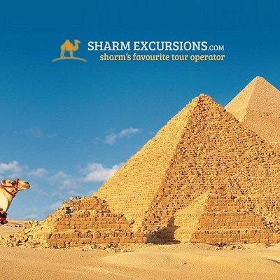 SharmExcursions.com