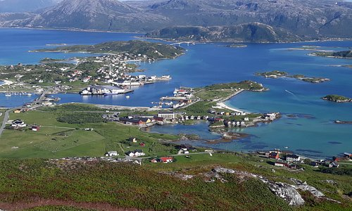 Hillesøya