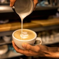 We are very proud to be serving Carvetii Coffee in our cosy little tea room.
