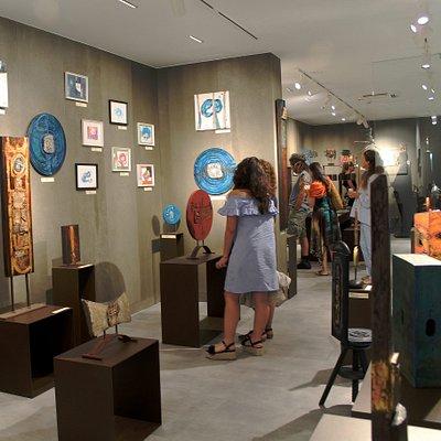 """""""Sueños de Alma"""" exhibition"""