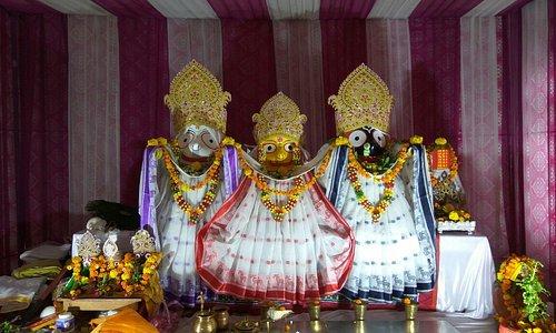 Jagannath Temple Noida