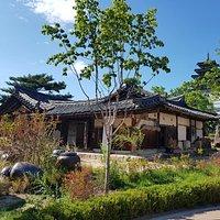 Maison traditionnel ouvrière a visiter