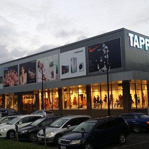 TappooCity Lautoka