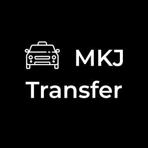 MKJ Transfer Official Logo